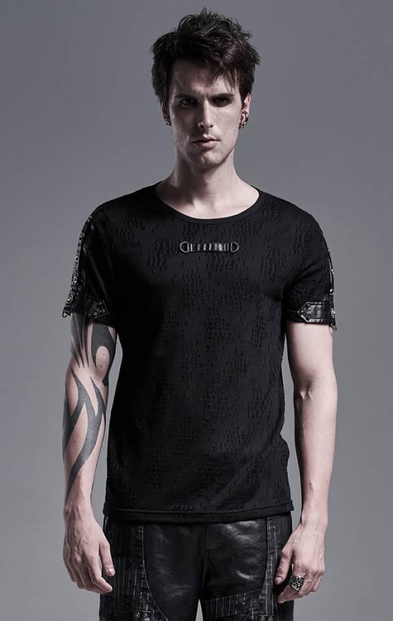 Punk Rave Shirt Akarin