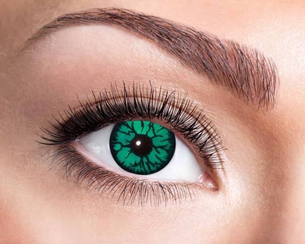 Kontaktlinsen Monster 3 Monate