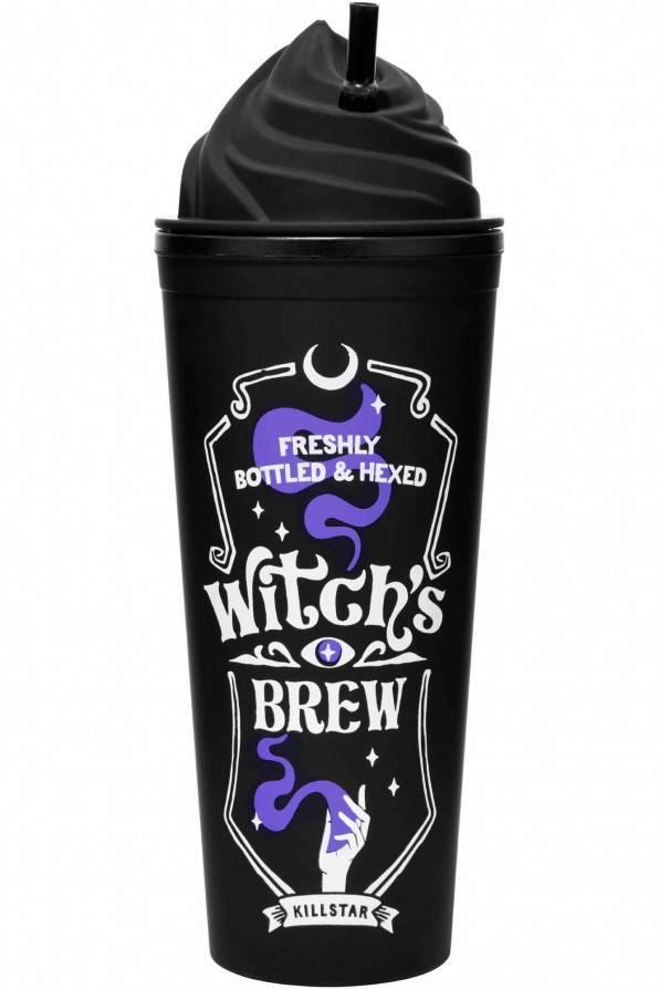 Killstar Reisebecher Witch's Brew