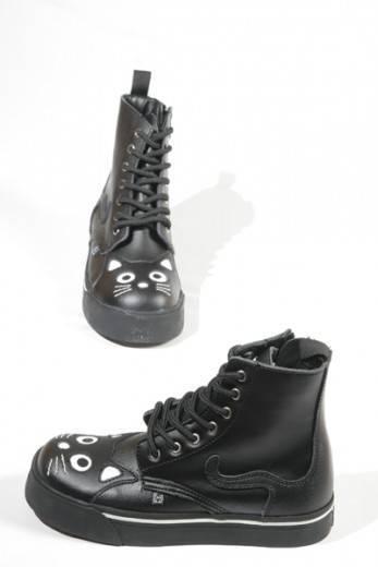 T.U.K. High Cat Shoe