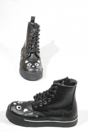 T.U.K. Cat Boots