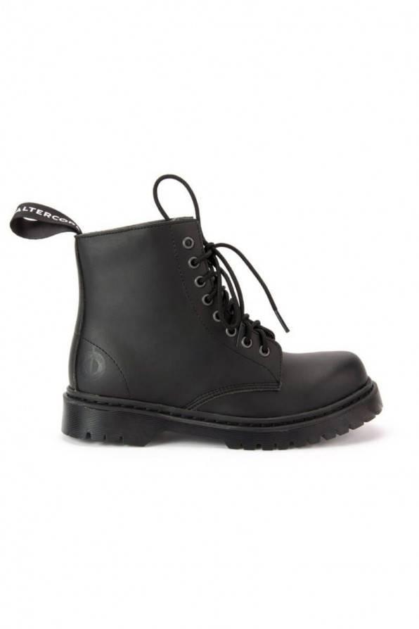 Altercore Boots 651 Vegan Schwarz