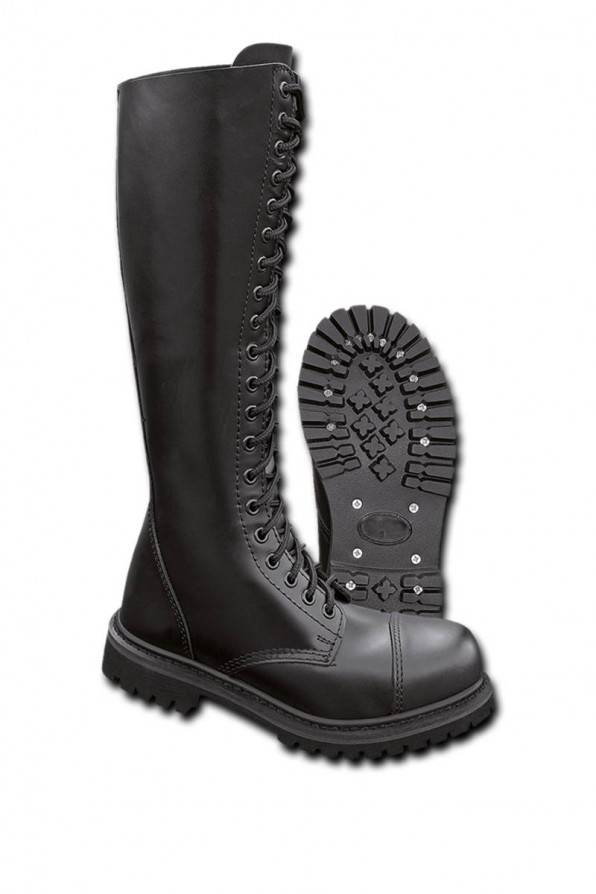 Brandit Boots Phantom 20 Loch
