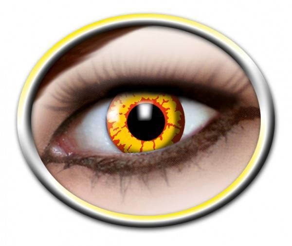 Kontaktlinsen Ork 3 Monate