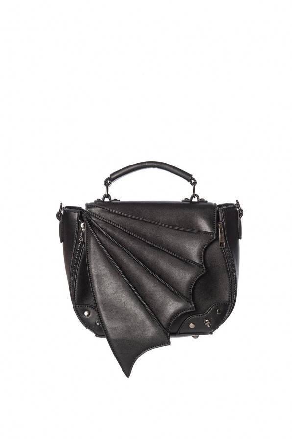 Banned Tasche Bat Wing - Abaddon Mystic Store