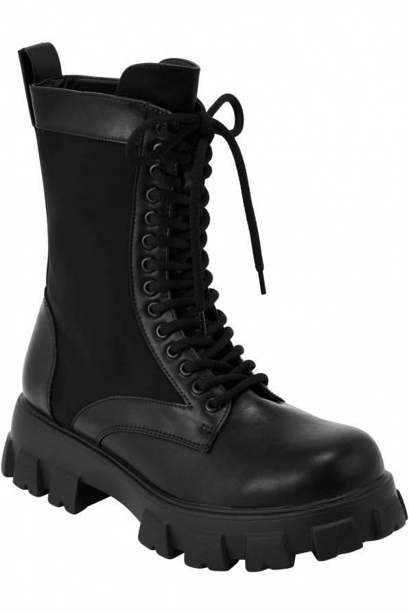 Killstar Boots Stigmata