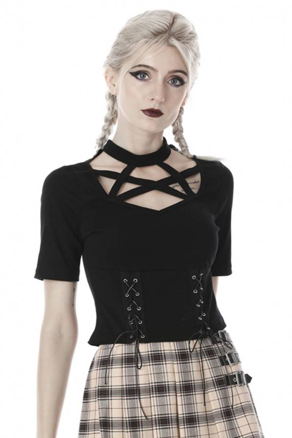 Dark In Love Shirt Piper