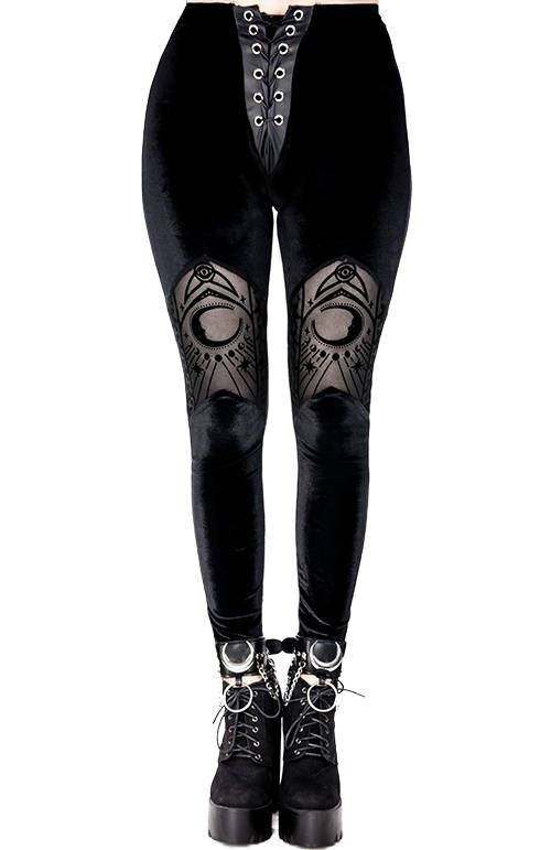 Restyle Leggings Cathedral