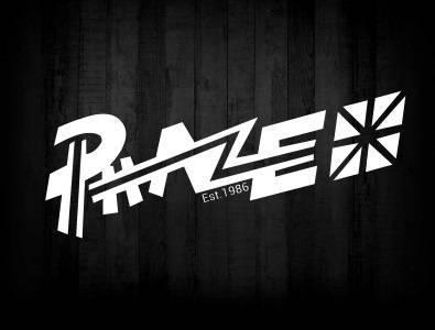 Phaze Kleidung