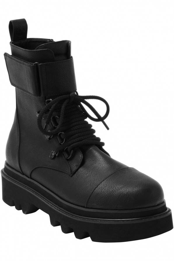 Killstar Boots Ritualz