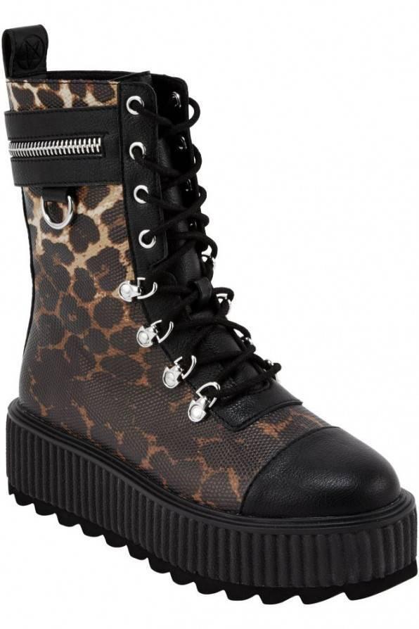 Killstar Boots Radiclaw