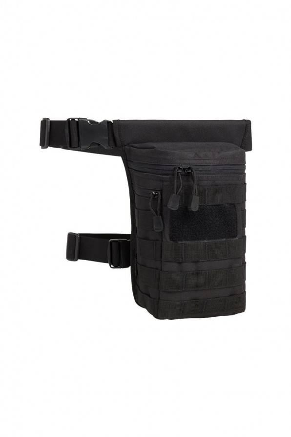 Brandit Tasche Side Kick Bag No. 2 Schwarz