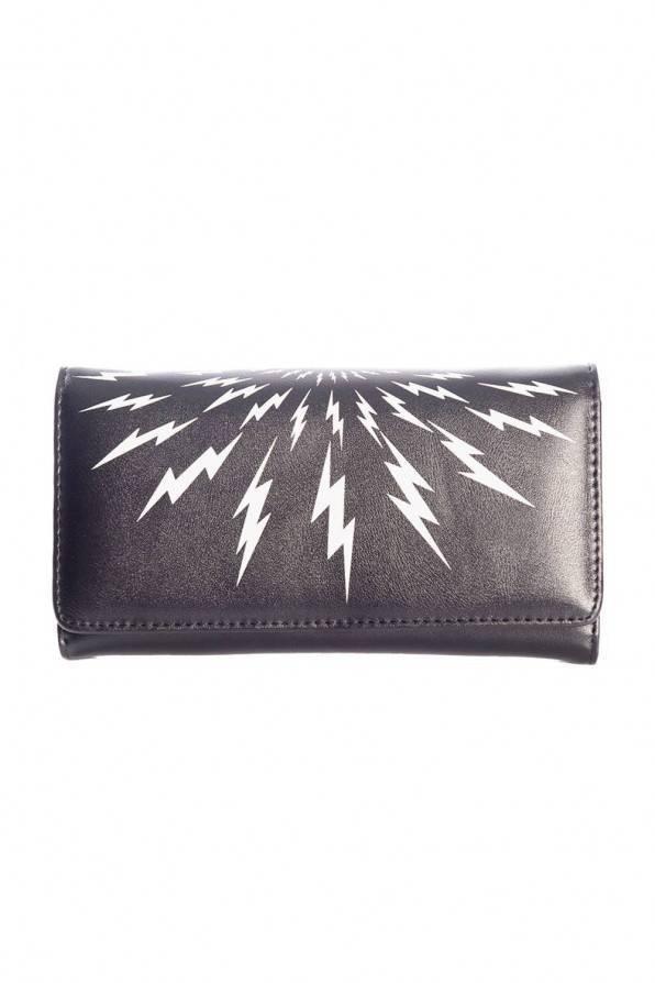Banned Geldbörse Lightning - Abaddon Mystic Store