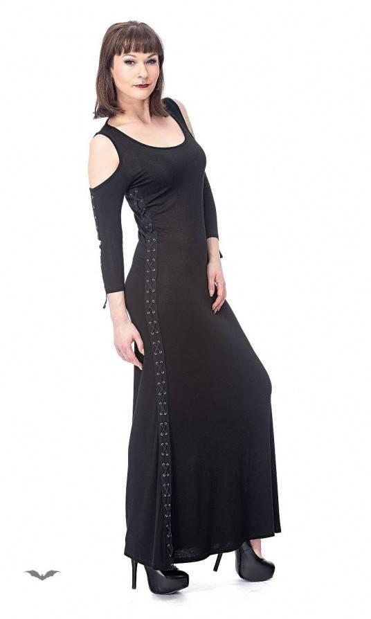 Queen of Darkness Kleid Elisa