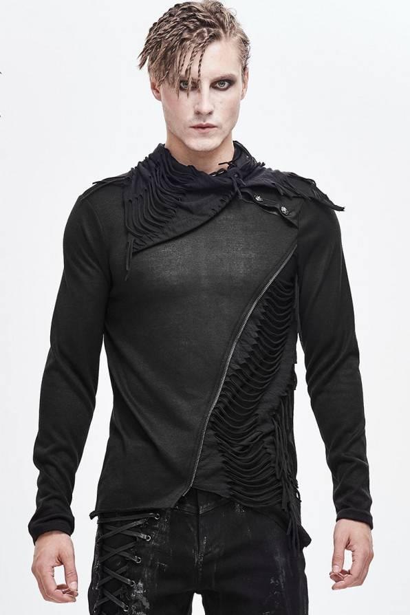 Devil Fashion Longsleeve Floki