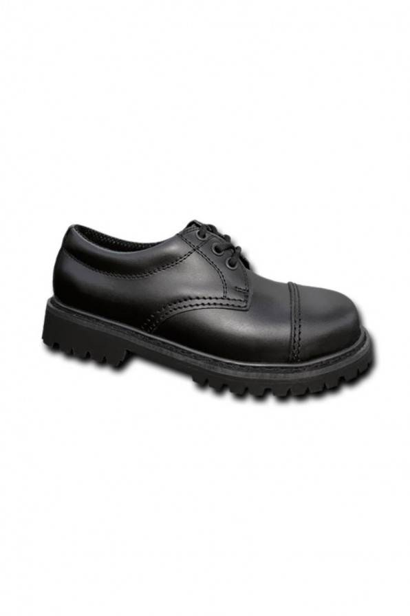 Brandit Boots Phantom 3 Loch
