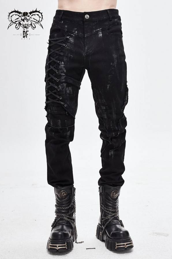 Devil Fashion Jeans Kilian