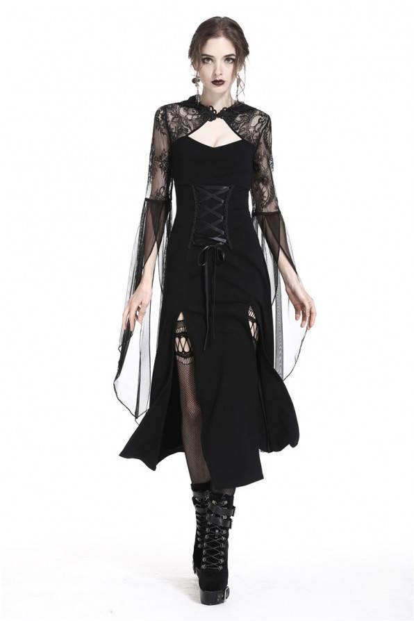 Dark In Love Kleid Isabella