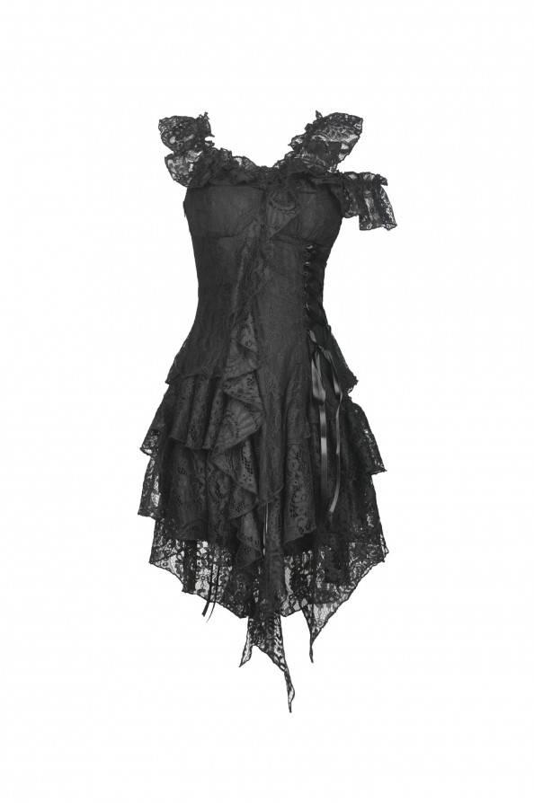 Dark In Love Kleid Lucia