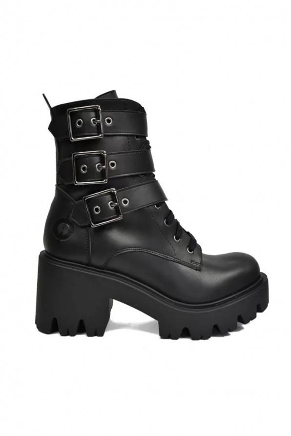 Altercore Boots Matilda Vegan
