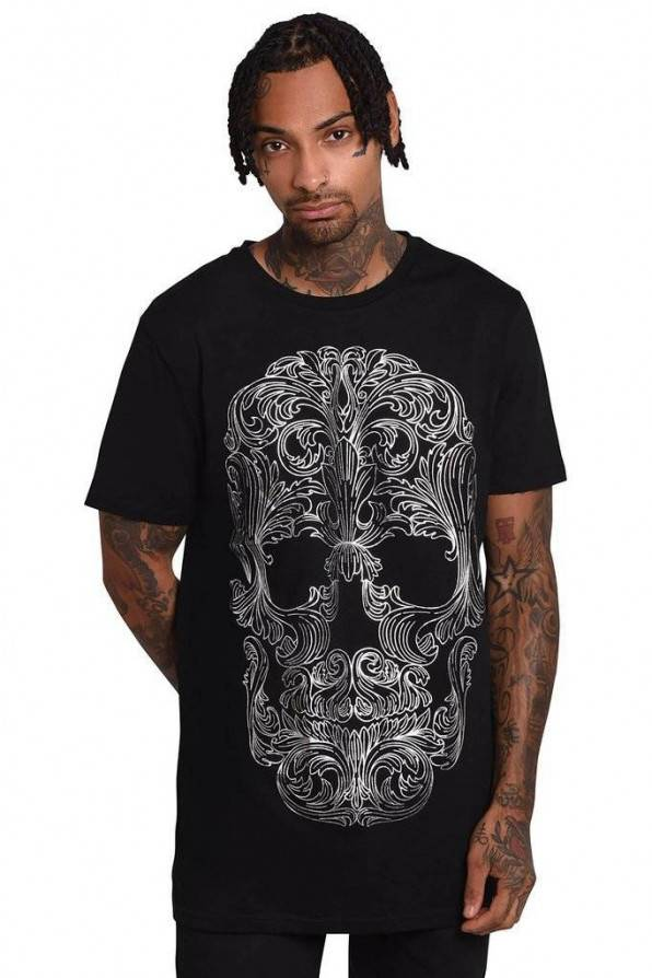 Killstar Shirt Vesper - Abaddon Mystic Store