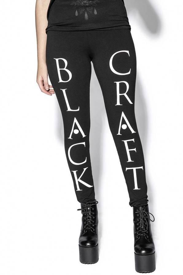 Blackcraft Cult Leggings Blackcraft