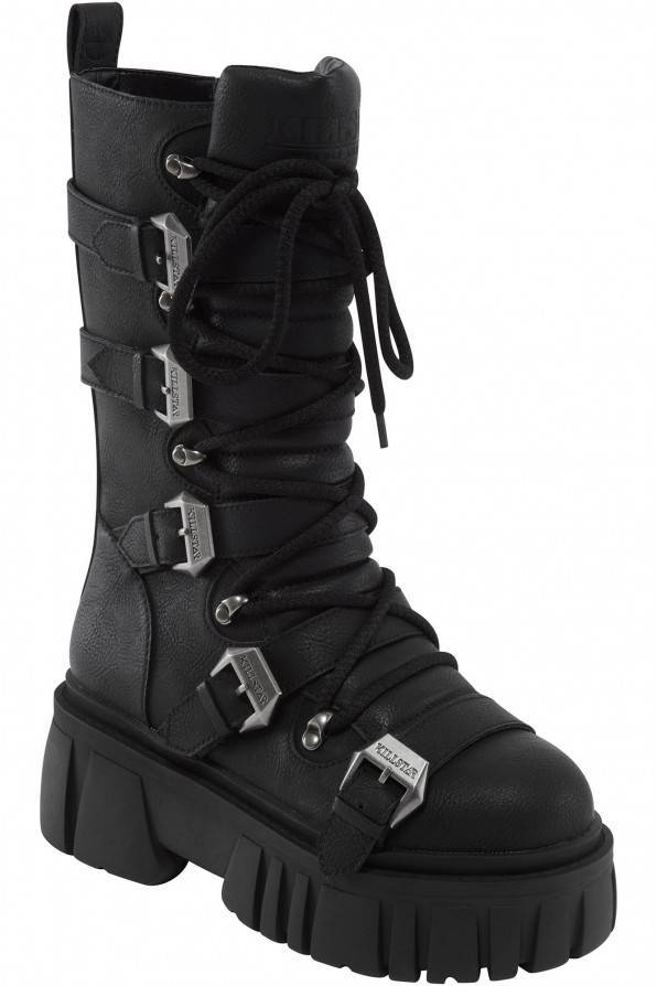 Killstar Boots Beelzebub
