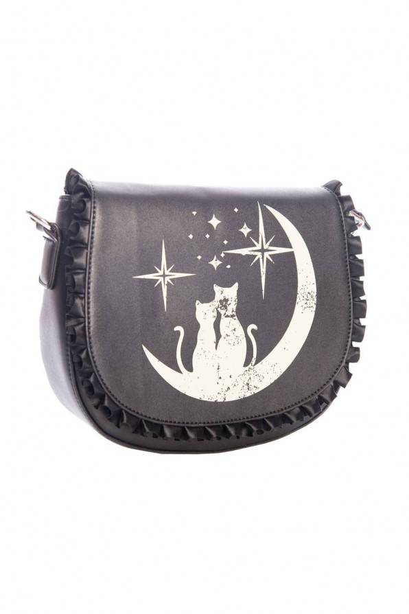 Banned Tasche Lunar Sisters - Abaddon Mystic Store