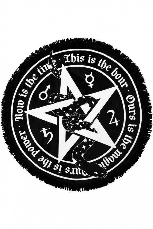 Killstar Decke Witchy