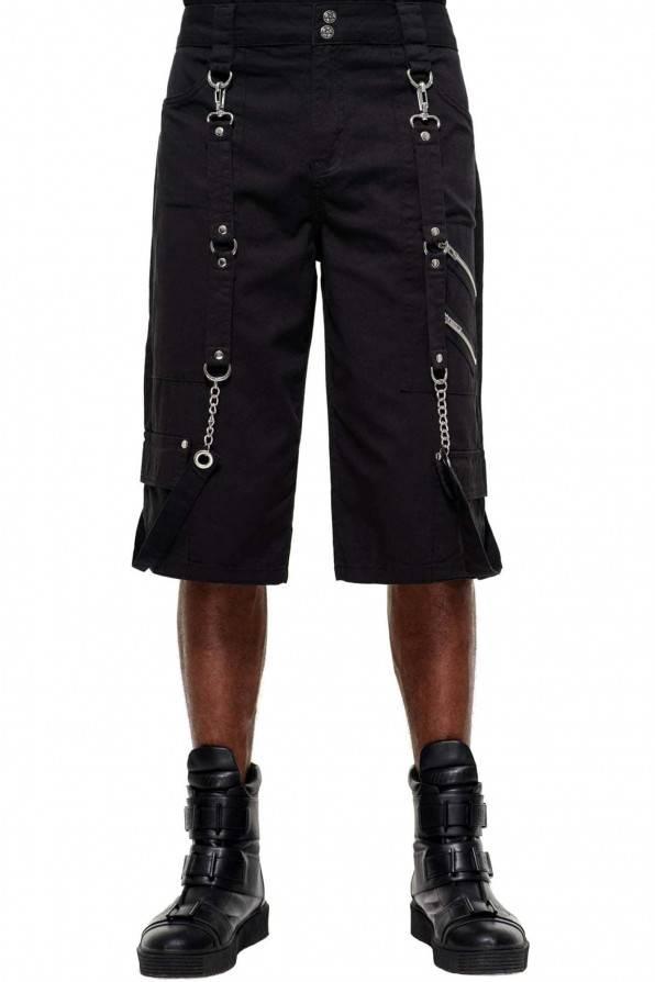 Killstar Shorts Cargo Cult