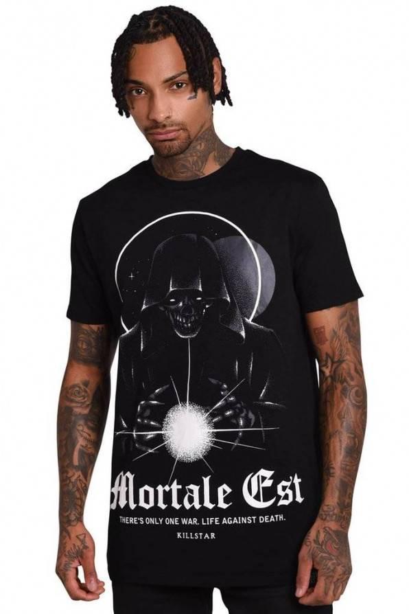 Killstar Shirt Mortale - Abaddon Mystic Store