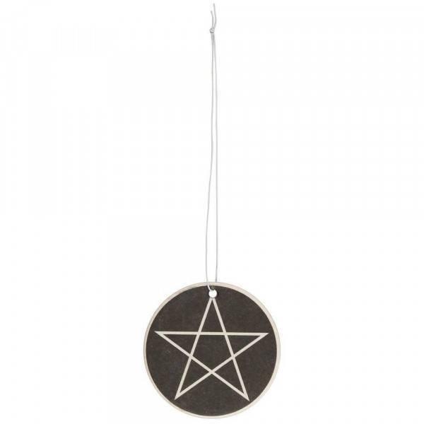Spirit of Equinox Lufterfrischer Pentagram