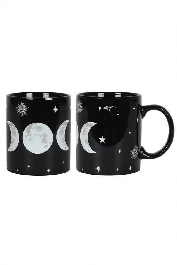 Spirit of Equinox Tasse Triple Moon