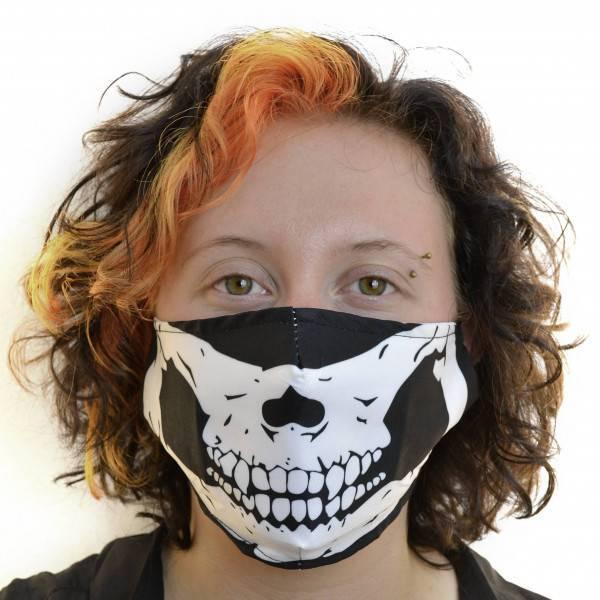 Heartless Maske Vanish