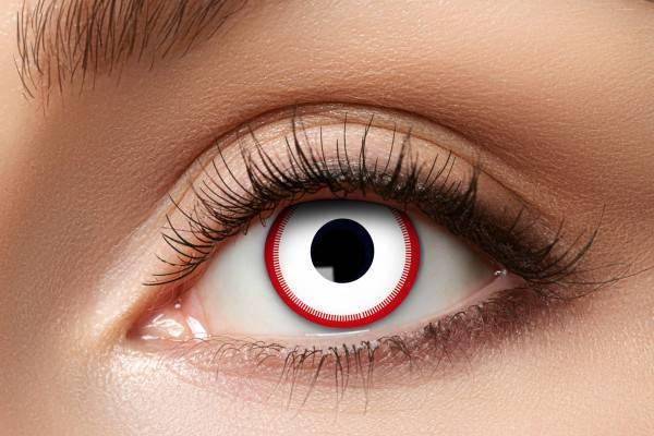 Kontaktlinsen Saw 3 Monate - Abaddon Mystic Store