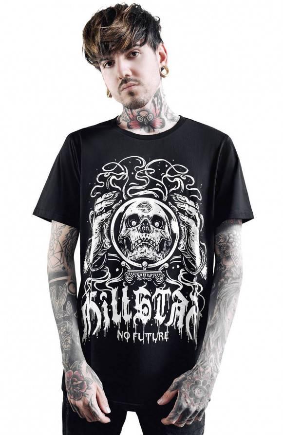 Killstar Shirt Clairvoyant
