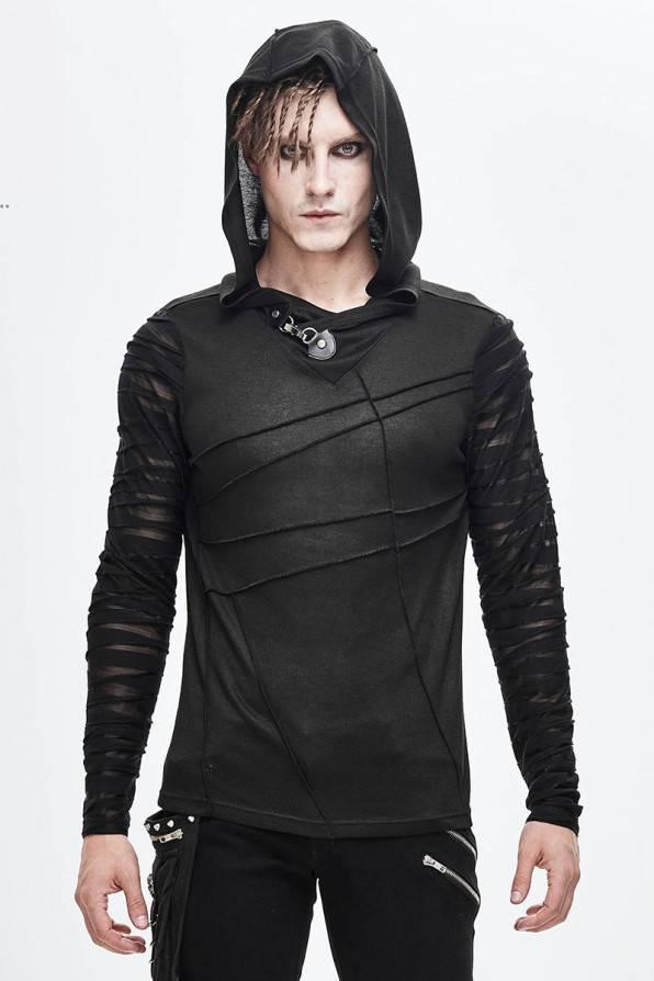 Devil Fashion Longsleeve Munin