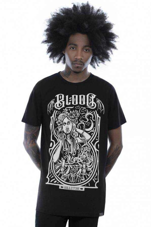 Killstar Shirt Elixir