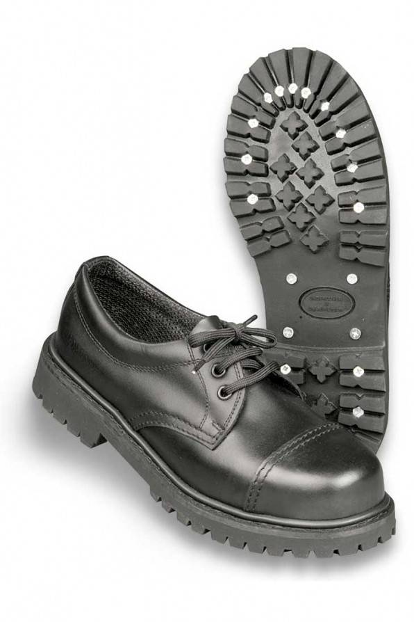 Brandit Boots Phantom 3 Loch - Abaddon Mystic Store