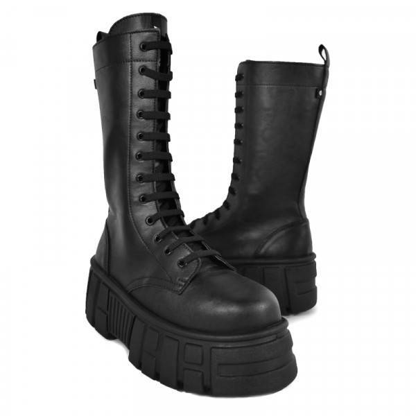 Altercore Boots Iberis