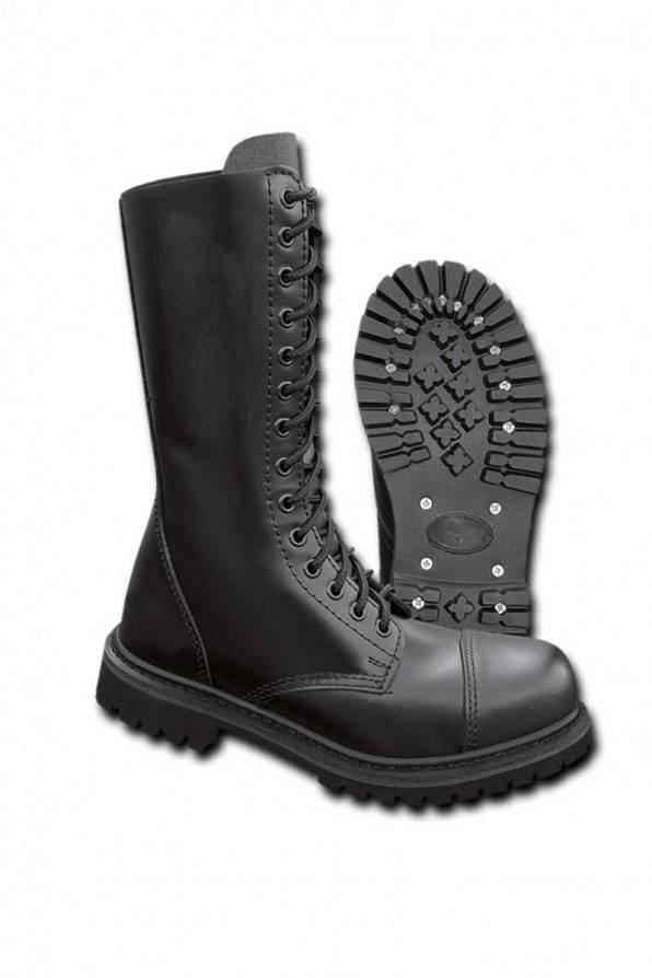Brandit Boots Phantom 14 Loch