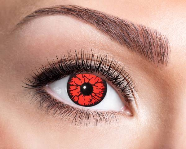 Kontaktlinsen Metatron 3 Monate - Abaddon Mystic Store